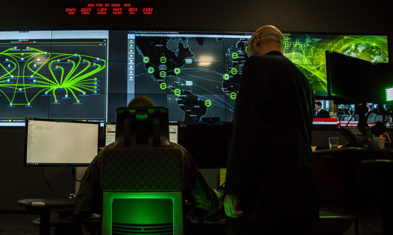 NPS Launches Center on Combating Hybrid Threats to Address Hybrid Warfare